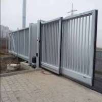 Telescopic Gate Manufacturers