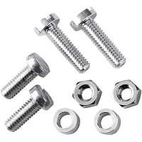 Mounting Screws Manufacturers