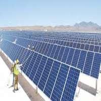 太阳能发电厂维护 制造商