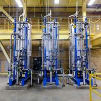 Heating Plants Manufacturers