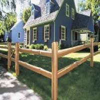 Rail Fences Manufacturers