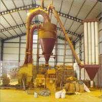 姜黄加工厂 制造商