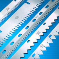 Machine Knives Manufacturers