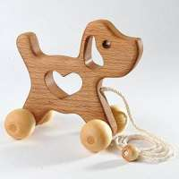 Wooden Toys Manufacturers