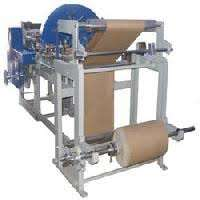 Paper Cover Making Machine Importers