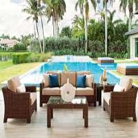 庭院和海滩家具 制造商
