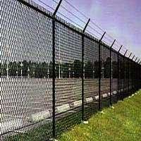 工业围栏 制造商