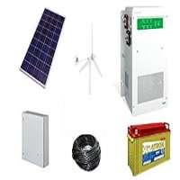 Solar Hybrid System Manufacturers