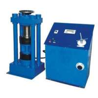 Cube Compression Testing Machine Manufacturers