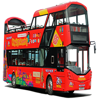 Sightseeing Bus Manufacturers