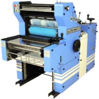塑料袋印刷机 制造商