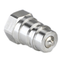 Hydraulic Quick Release Coupling Manufacturers