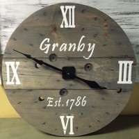 Customized Clock Manufacturers