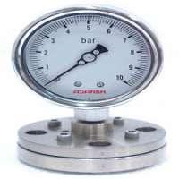 Diaphragm Gauge Manufacturers