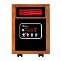 Electric Home Heater Manufacturers