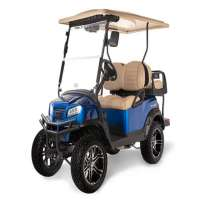 Golf Carts Manufacturers