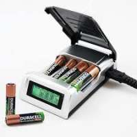 Alkaline Battery Charger Manufacturers