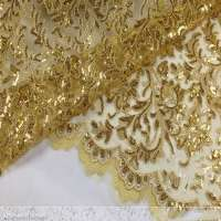 Embroidered Textiles Manufacturers