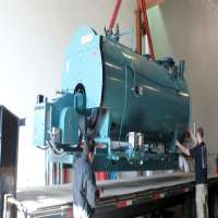 Used Boilers Manufacturers