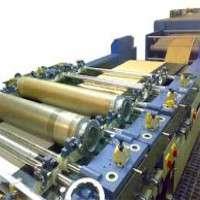旋转印刷机械 制造商