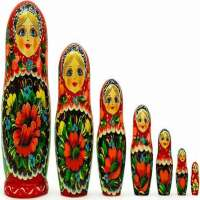 Russian Nesting Doll Manufacturers