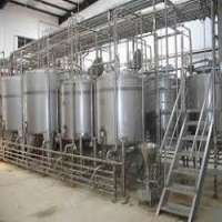 Milk Processing Plants Manufacturers