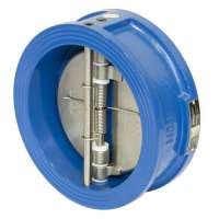Wafer Check Valve Manufacturers