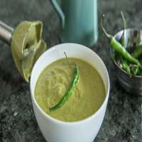 Green Chilli Sauce Manufacturers