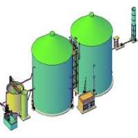 Biogas Plant Manufacturers