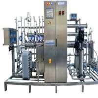 净化水生成系统 制造商