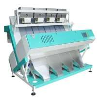 Rice Color Sorter Machine Manufacturers