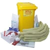 Spill Kit Manufacturers