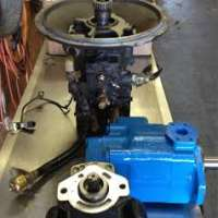 齿轮泵修复 制造商