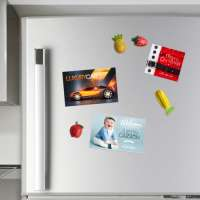 Custom Refrigerator Magnet Manufacturers