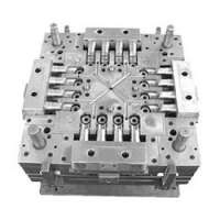 CPVC Fitting Moulds Manufacturers