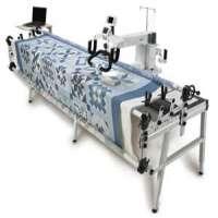 绗缝机 制造商