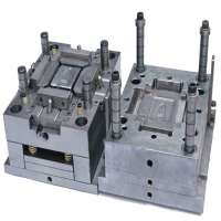 Plastic Injection Mold Manufacturers