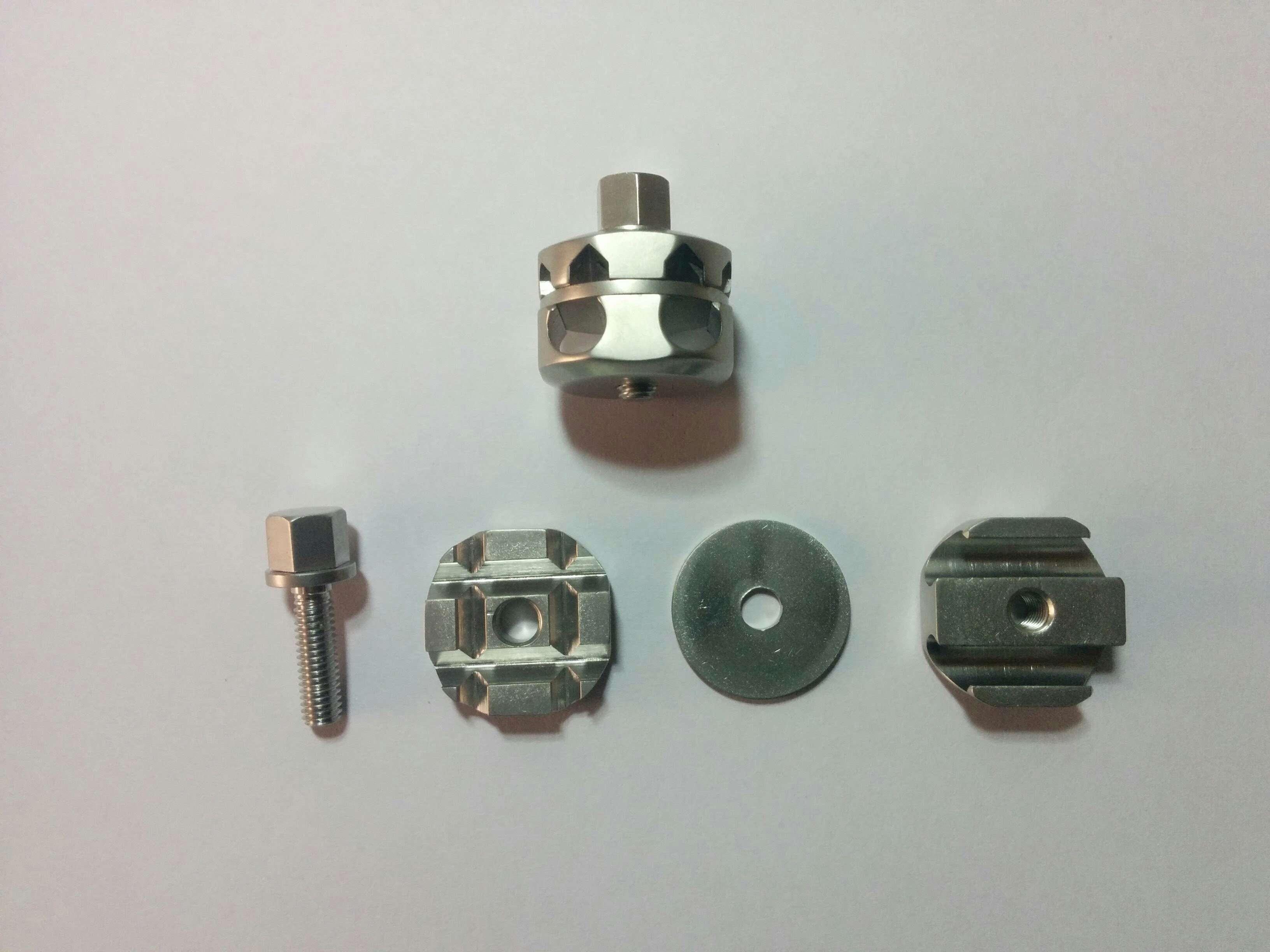 Aesculap Universal Clamp Orthopedic External Fixator