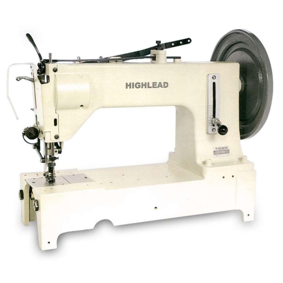Highlead GA1398 1A工业缝纫机