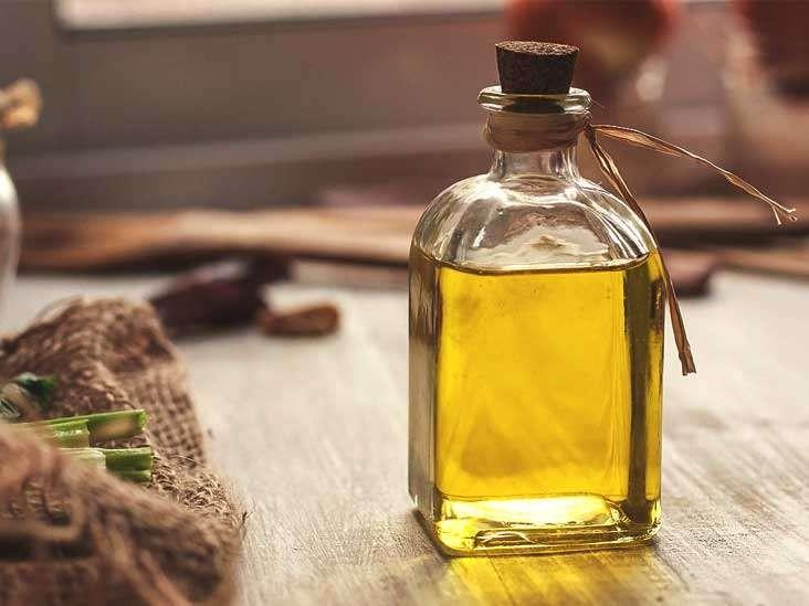 橄榄油(纯正和额外)