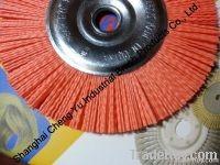 Stainless Steel Wire Brush machine