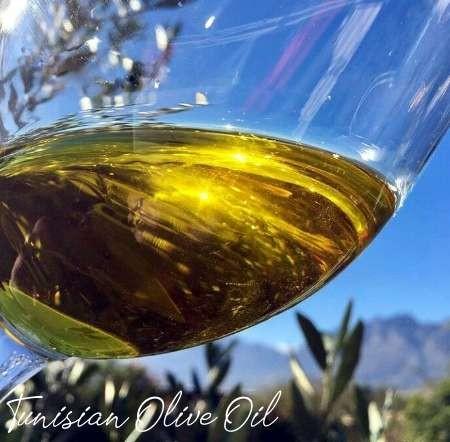 有机橄榄油