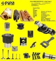 Engine Parts Vol1