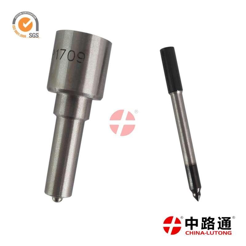 Fuel Injector Nozzle 0 433 171 432