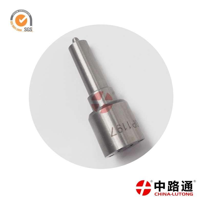 Injector Nozzle Dlla 145s1169