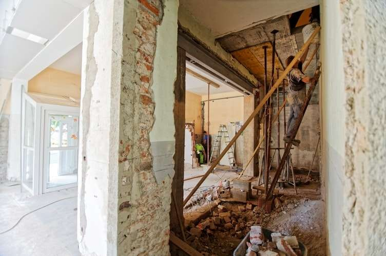 Renovation - Remodeling Services